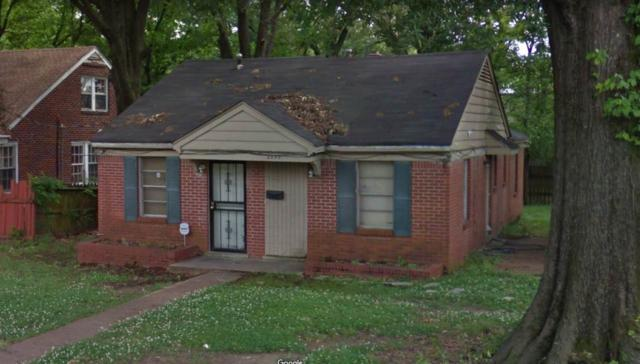 2293 Lowell Ave, Memphis, TN 38114 (#10056285) :: The Melissa Thompson Team