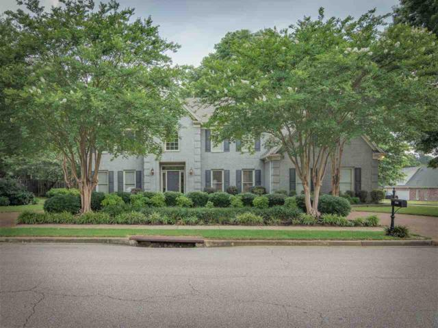1764 Dymoke Dr, Collierville, TN 38017 (#10056325) :: RE/MAX Real Estate Experts