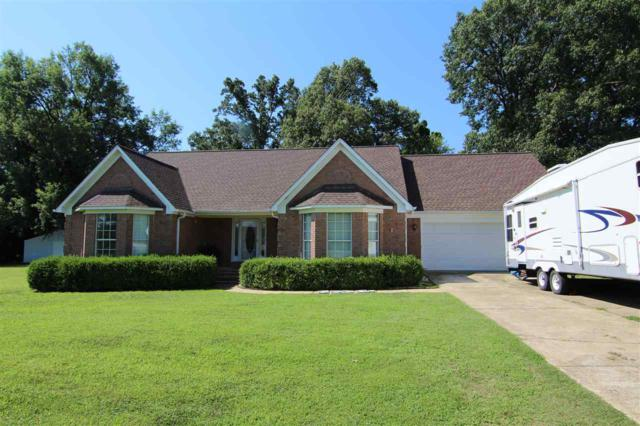 103 Leggett Dr, Unincorporated, TN 38004 (#10056338) :: The Wallace Group - RE/MAX On Point