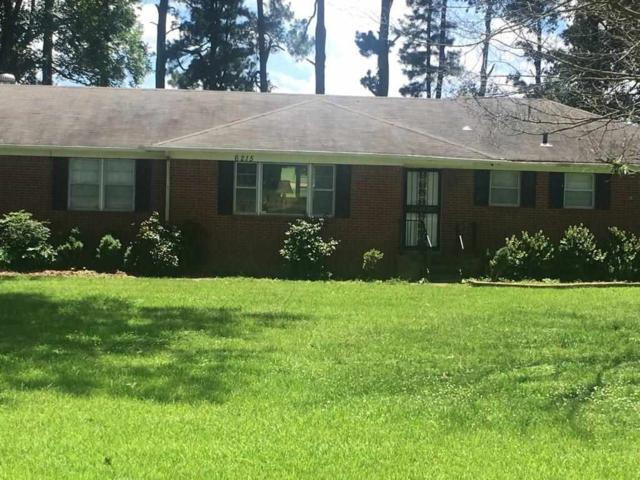 6215 Navy Rd, Unincorporated, TN 38053 (#10056349) :: The Dream Team