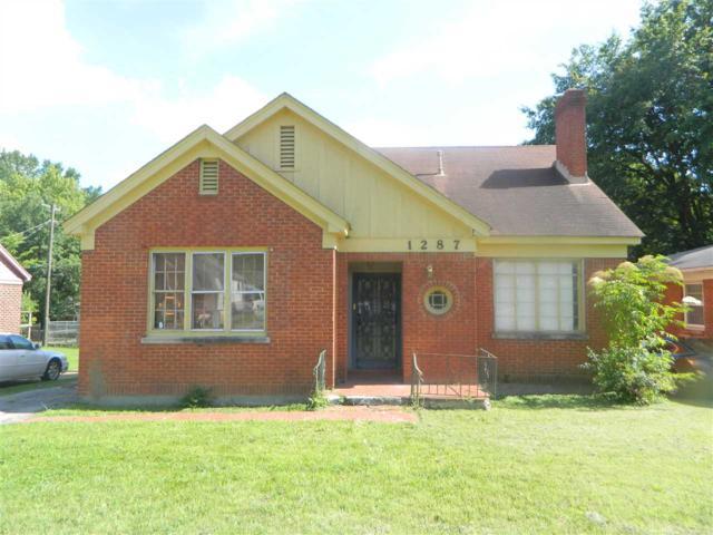 1287 Gill Ave, Memphis, TN 38106 (#10056361) :: The Melissa Thompson Team