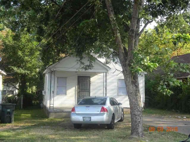 700 Whitney Ave, Memphis, TN 38127 (#10056384) :: The Melissa Thompson Team