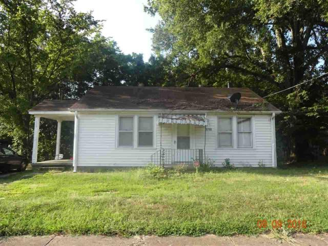 1715 Whitney Ave, Memphis, TN 38127 (#10056390) :: The Melissa Thompson Team