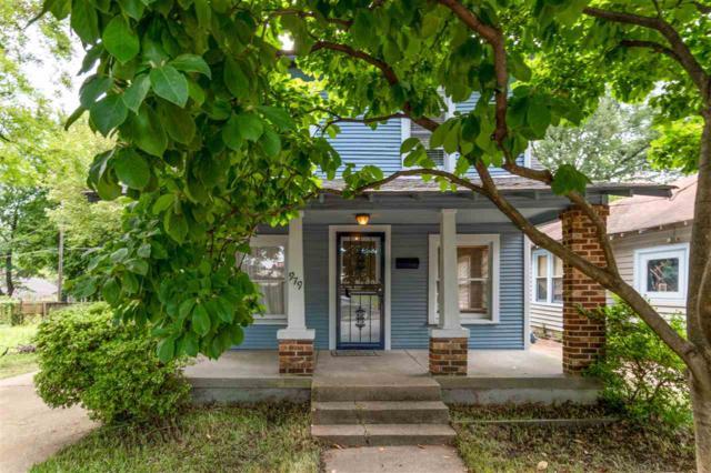 979 Bruce St, Memphis, TN 38104 (#10056394) :: All Stars Realty