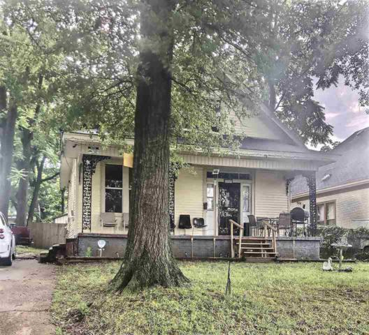 1519 Humber St, Memphis, TN 38106 (#10056433) :: J Hunter Realty