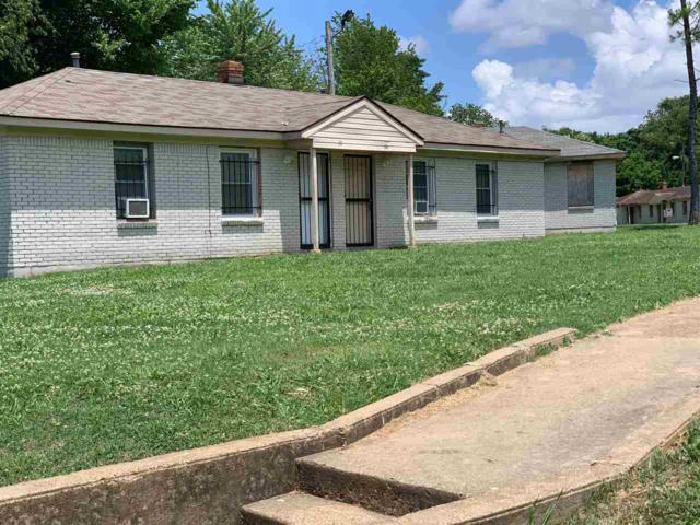 1936 Kansas St, Memphis, TN 38109 (#10056441) :: ReMax Experts