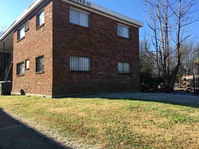 649 E Mclemore Ave, Memphis, TN 38106 (#10056444) :: ReMax Experts