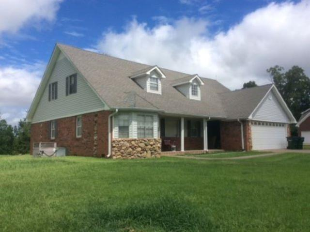 100 Overton School Rd, Potts Camp, MS 38659 (#10056457) :: All Stars Realty