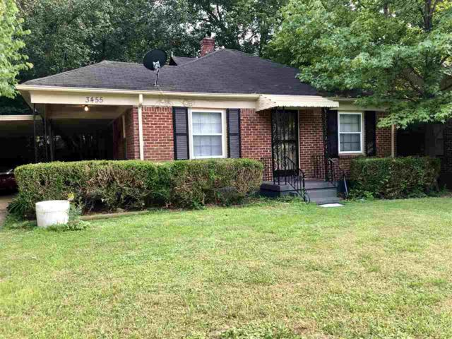 3455 Henry Ave, Memphis, TN 38122 (#10056468) :: The Wallace Group - RE/MAX On Point