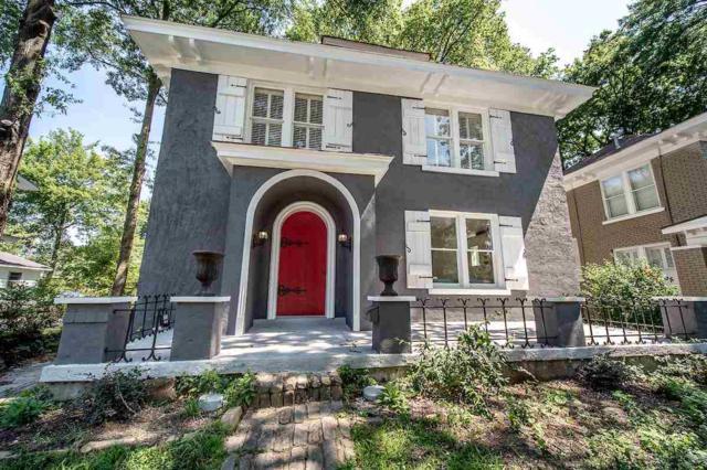 1952 Peabody Ave, Memphis, TN 38104 (#10056473) :: Bryan Realty Group