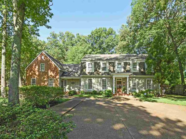 2443 Brandemere Dr, Germantown, TN 38139 (#10056476) :: RE/MAX Real Estate Experts