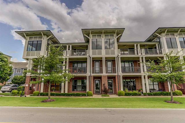 358 N Island Dr #105, Memphis, TN 38103 (#10056497) :: Bryan Realty Group