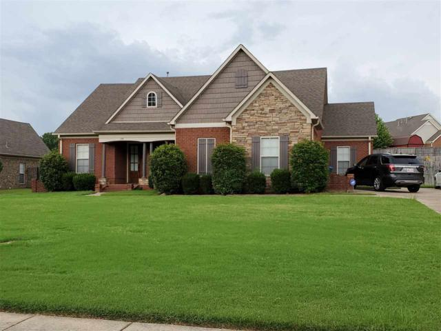 198 Charleswood Dr, Atoka, TN 38004 (#10056506) :: The Wallace Group - RE/MAX On Point