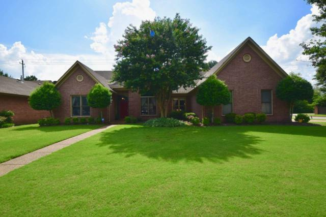 1155 River Oak View Cv, Memphis, TN 38120 (#10056633) :: Berkshire Hathaway HomeServices Taliesyn Realty