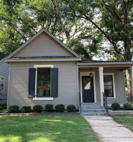 2250 Vinton Ave, Memphis, TN 38104 (#10056634) :: Berkshire Hathaway HomeServices Taliesyn Realty