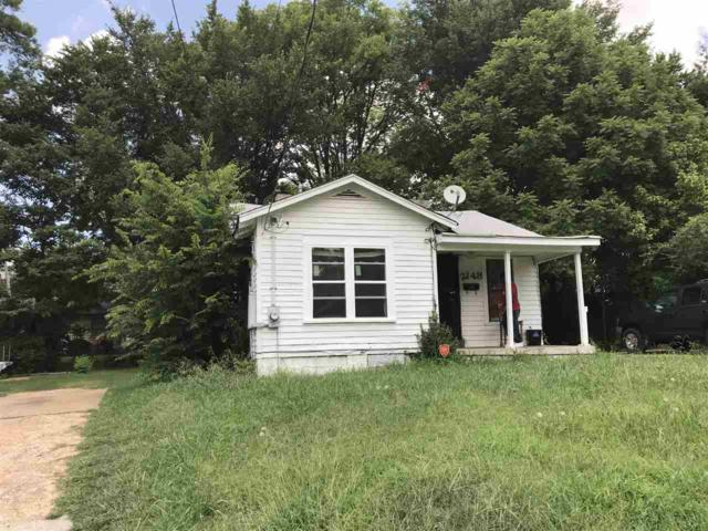 2148 Farmer Ave, Memphis, TN 38114 (#10056635) :: The Wallace Group - RE/MAX On Point