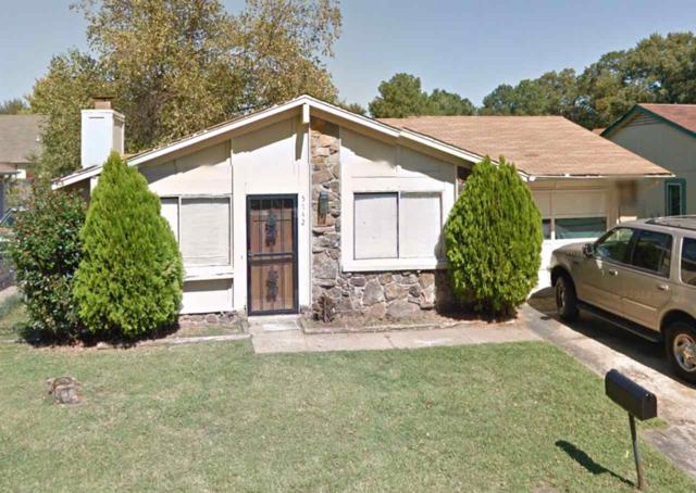 5742 Woodbourne Dr, Memphis, TN 38115 (#10056650) :: The Melissa Thompson Team