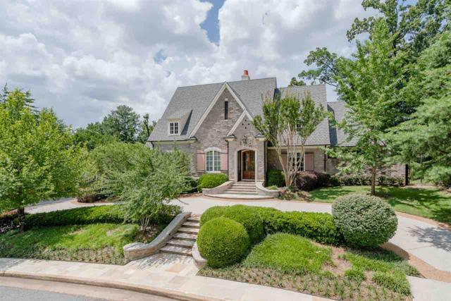 6036 Wild Oaks Dr, Memphis, TN 38120 (#10056666) :: The Wallace Group - RE/MAX On Point