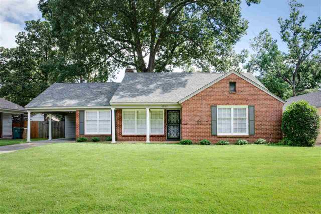 4969 Essexshire Ave, Memphis, TN 38117 (#10056667) :: All Stars Realty