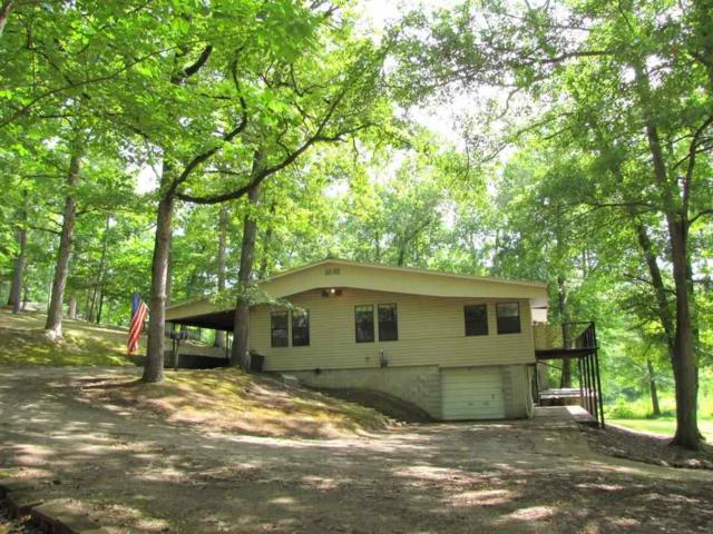 45 Yellow Creek Lane Ln, Iuka, MS 38852 (#10056692) :: The Wallace Group - RE/MAX On Point