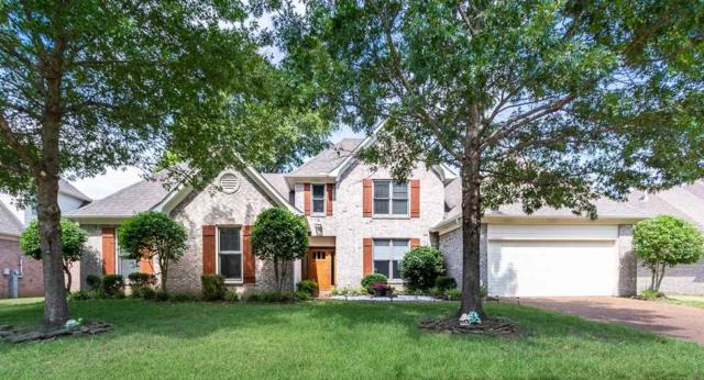 4875 Fox Springs Dr, Collierville, TN 38017 (#10056708) :: J Hunter Realty