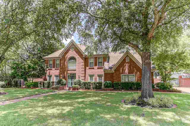8962 Green Leaves Dr, Germantown, TN 38139 (#10056750) :: The Melissa Thompson Team