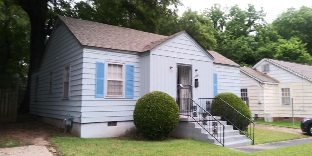 3176 Tutwiler Ave, Memphis, TN 38112 (#10056752) :: The Wallace Group - RE/MAX On Point