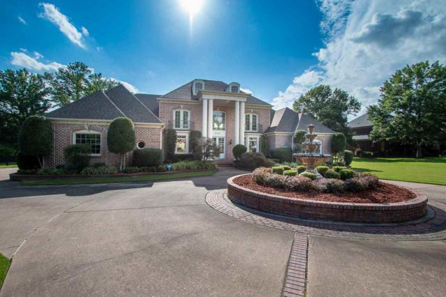 5169 Rowen Oak Rd E, Collierville, TN 38017 (#10056762) :: RE/MAX Real Estate Experts