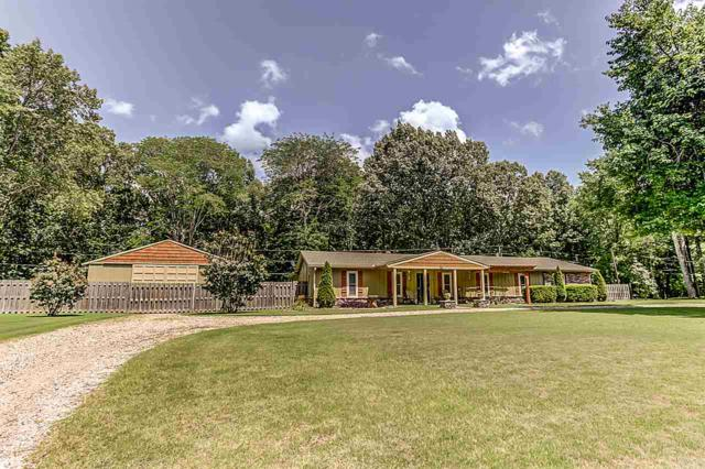 35 Greenbriar Rd, Unincorporated, TN 38028 (#10056771) :: The Wallace Group - RE/MAX On Point