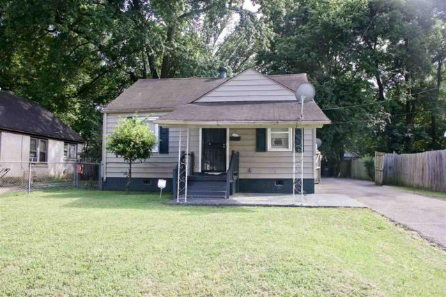 3413 Vernon Ave, Memphis, TN 38122 (#10056774) :: The Wallace Group - RE/MAX On Point