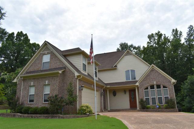 40 Bent Creek Dr, Eads, TN 38028 (#10056791) :: RE/MAX Real Estate Experts