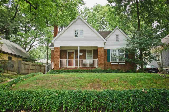 348 N Watkins St N, Memphis, TN 38104 (#10056797) :: Bryan Realty Group
