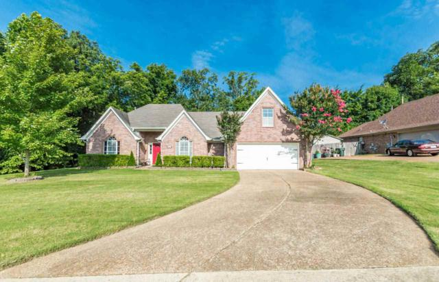 4881 Rabbit Chase Ln, Bartlett, TN 38002 (#10056800) :: RE/MAX Real Estate Experts