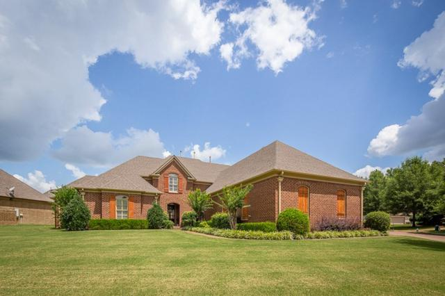 4593 Mount Gillespie Dr, Lakeland, TN 38002 (#10056801) :: ReMax Experts