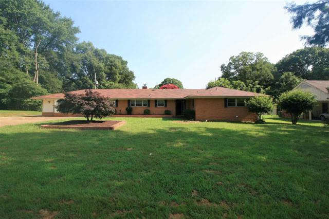 1618 Janis Dr, Memphis, TN 38116 (#10056813) :: Bryan Realty Group