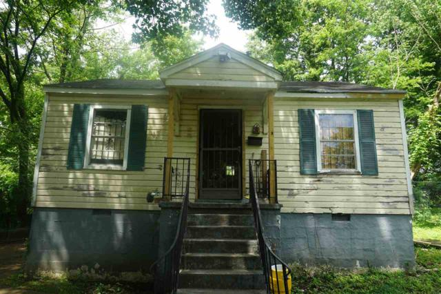 2105 Farrington St, Memphis, TN 38109 (#10056815) :: The Dream Team