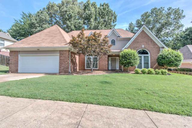 700 Belle Watley Ln, Collierville, TN 38017 (#10056818) :: RE/MAX Real Estate Experts