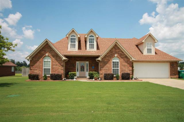 56 Ward Ln, Atoka, TN 38004 (#10056824) :: The Wallace Group - RE/MAX On Point