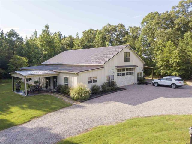 7595 22 Hwy S, Michie, TN 38357 (#10056837) :: ReMax Experts