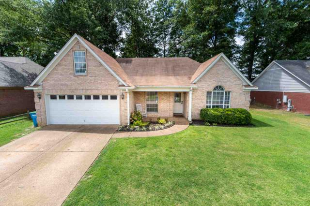 11163 Anderson Bend Cv, Arlington, TN 38002 (#10056850) :: The Melissa Thompson Team
