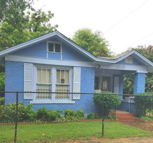 1338 Dunnavant St W, Memphis, TN 38106 (#10056856) :: The Wallace Group - RE/MAX On Point