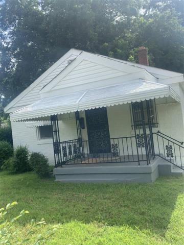 1624 Pillow St, Memphis, TN 38106 (#10056862) :: J Hunter Realty