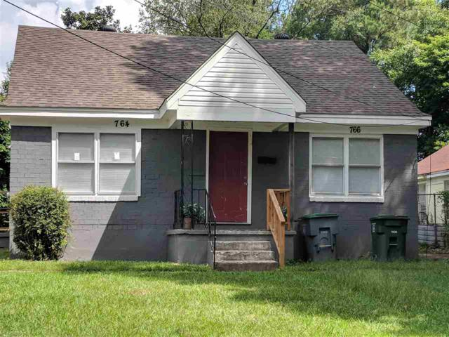 764 Woodland Ave, Memphis, TN 38106 (#10056871) :: All Stars Realty