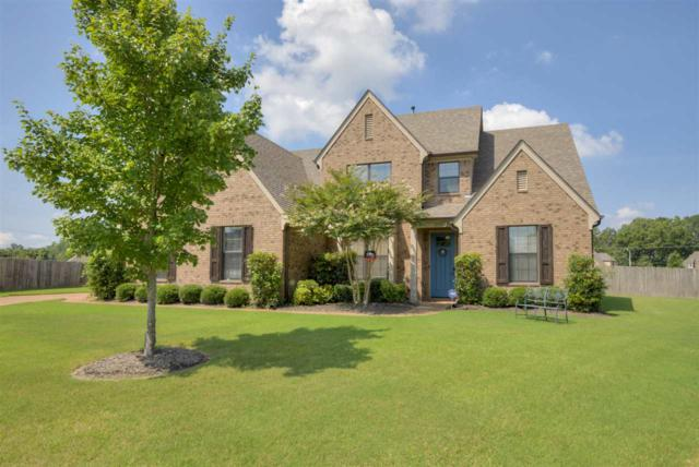 12689 Queens College Cv, Arlington, TN 38002 (#10056875) :: J Hunter Realty