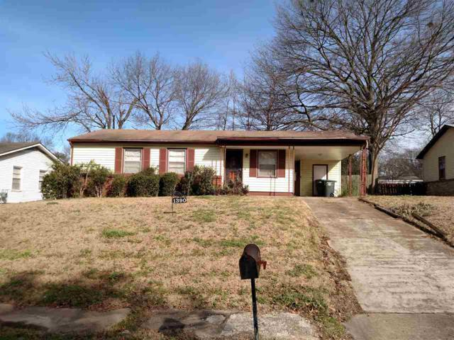 1390 Winfield Ave, Memphis, TN 38116 (#10056880) :: The Melissa Thompson Team