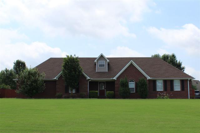 215 Walker Pky, Atoka, TN 38004 (#10056908) :: The Wallace Group - RE/MAX On Point