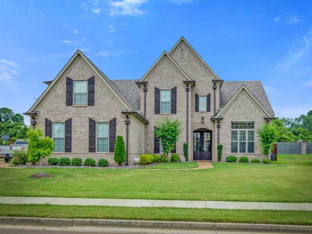 3405 Ballard Cv, Bartlett, TN 38133 (#10056912) :: Berkshire Hathaway HomeServices Taliesyn Realty