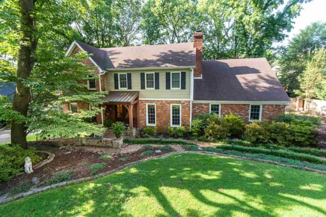 8635 Wilderness Dr, Germantown, TN 38139 (#10056931) :: All Stars Realty