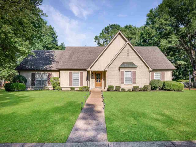 2260 Prestwick Dr, Germantown, TN 38139 (#10056936) :: RE/MAX Real Estate Experts