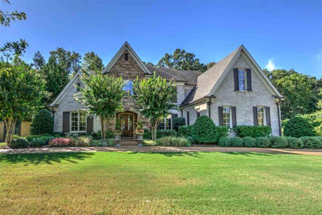 9021 Grove Forest Cv, Germantown, TN 38139 (#10056942) :: ReMax Experts